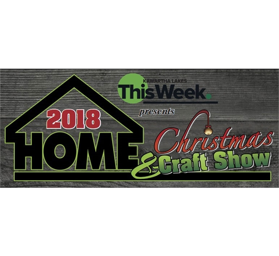 Fall Home and Craft Show